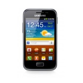 Sample phone (Dummy) for specification reference of model  Samsung S5830 Galaxy Ace black