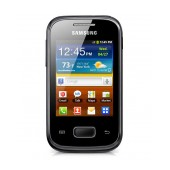 Sample phone (Dummy) for specification reference of model Samsung S5301 Galaxy Pocket plus Black