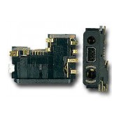 Plugin Connector Nokia 1208/2680 Original