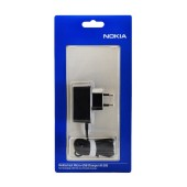 Travel Charger Nokia AC-10E Micro USB 1200 mAh