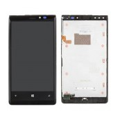 Original LCD & Digitizer Nokia Lumia 920 Black