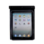 Waterproof Bag Ancus for Apple iPad and Electronic Devices Black (29 cm x 21 cm)