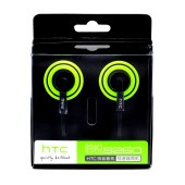 Hands Free Stereo HTC HS S260 για Windows Phone 8X, 8S 3,5 mm, Black