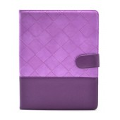 Smart Case Ancus for Apple iPad 2, 3, 4 Purple