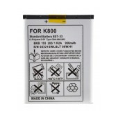 Battery Goop for S.Ericsson K800