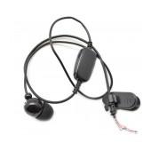 Spare Part Handset Bluetooth Hands Free Mobilis T11 Black
