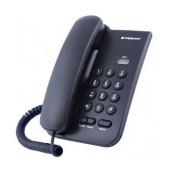 Telephone Nippon NP 2035 Black