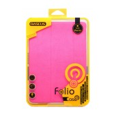 Smart Case Baseus Folio for Apple iPad Air Pink