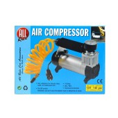 Mini Compressor All Ride 12V 140PSI