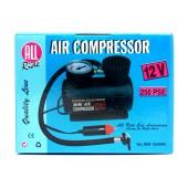 Mini Compressor All Ride 12V 250PSI