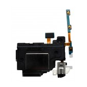Power Switch Button Samsung SM-P605 Galaxy Note 10.1 (2014) with Buzzer and Jack GH96-06630A