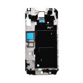 Dsplay Frame Samsung SM-G900F Galaxy S5 Black Original GH98-32029A
