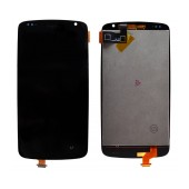 Original LCD with Digitizer for HTC Desire 500 without Frame