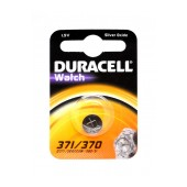 Watch Battery Duracell 1.5V size 371/370 Pcs. 1