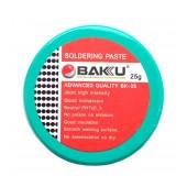 Soldering Paste Bakku BK-25 25 gr