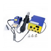 Soldering Station Bakku BK-601D with Hot Air 500W