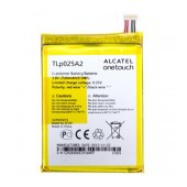 Battery Alcatel TLp025A2 CAC2500013C2 for One Touch Scribe Easy 8000/ 8000D Original Bulk