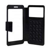 Book Case Ancus Pop Universal for Smartphone 3.5