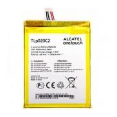 Battery Alcatel TLp020C2 for One Touch Idol X 6040D/6040X Original Bulk