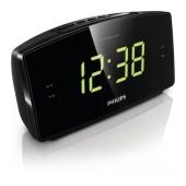 Radio - Clock Philips AJ3400 Black
