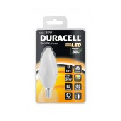 LED Lamp Duracell 4W 250 Lumen 2700K