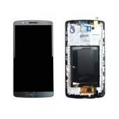 Original LCD & Digitizer for LG G3 D855 Titanium Black ACQ87190302