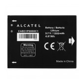 Battery Alcatel CAB31P0000C1 for One Touch OT-990/908 Original Bulk