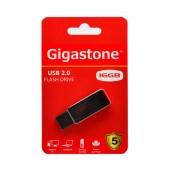 USB 2.0 Gigastone Flash Drive U201 Traveler 16GB