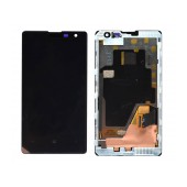 Original LCD & Digitizer Nokia Lumia 1020 with Frame