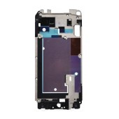 Dsplay Frame Samsung SM-G800F Galaxy S5 Mini Black Original GH98-31980A