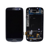 Original LCD & Digitizer Samsung i9305 Galaxy S3 ( S III ) LTE Grey GH97-14106A