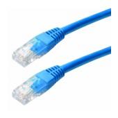 Patch Cable Jasper Cat 5 UTP 1m Blue