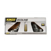 Spanner Set Kinzo 8 Pcs