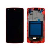 Original LCD & Digitizer for LG Nexus 5 D820/D821 Red ACQ86661403