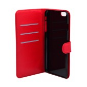 Book Case Ancus Teneo for Apple iPhone 6 Plus/6S Plus Red