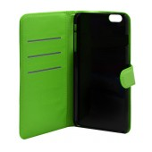 Book Case Ancus Teneo for Apple iPhone 6 Plus/6S Plus Green