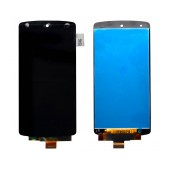 Original LCD & Digitizer for LG Nexus 5 D820/D821 Black without Frame, Tape