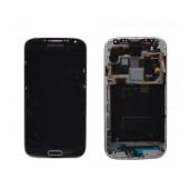 Original LCD & Digitizer Samsung i9515 Galaxy S4 Value Edition Black GH97-15707B