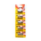 Battery Super Alkaline Motoma size 23A/K23A/LRV08/LI028/E23A/8LR23/MN21 12 V Psc. 5