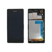 Original LCD & Digitizer for Sony Xperia Z3 D6603 Black 1290-6073