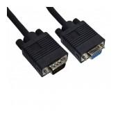 Data Cable Jasper VGA M/F 5m