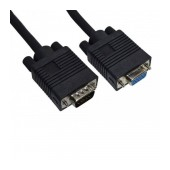 Data Cable Jasper VGA M/F 10m