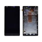 LCD & Digitizer Nokia Lumia 1520 Black OEM Type A