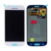 Original LCD & Digitizer Samsung SM-G357FZ Galaxy Ace 4 with Tape White GH97-15986A