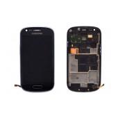 Original LCD & Digitizer Samsung i8200 Galaxy S3 mini VE ( S III Mini VE ) Black GH97-15508C