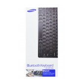 Bluetooth Keyboard Samsung EE-BT550 for Smartphone, Tablet, Black, Bluetooth 3.0, Android 3.1+