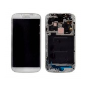 Original LCD & Digitizer Samsung i9506 Galaxy S4 LTE+ White GH97-15202A