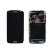 Original LCD & Digitizer Samsung i9506 Galaxy S4 LTE+ Dark Black GH97-15202L