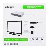 WiFi EZcast TS-02 Wireless HDMI Dongle FullHD 1080p