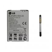 Battery LG BL-41ZH for D290N/D213N/D295 Original Bulk